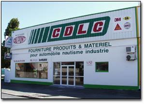 Comptoir de la carrosserie distributeur peinture auto la rochelle 17000 - Le comptoir de la carrosserie ...